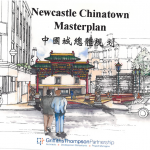 newcastle chinatown masterplan