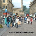 sustaining regeneration