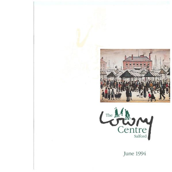 thumbnail of Lowry Centre 1994