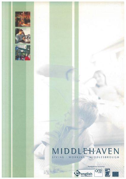 thumbnail of Middlehaven brochure