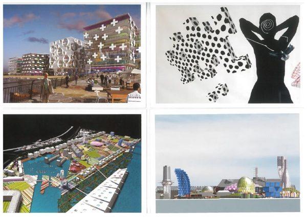 thumbnail of Middlehaven postcards