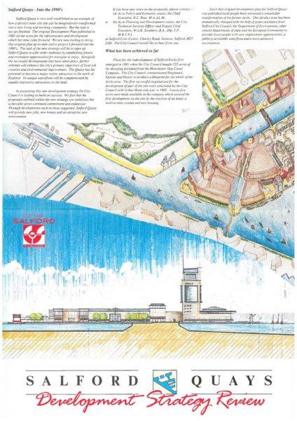 thumbnail of Salford Quays brochure 2