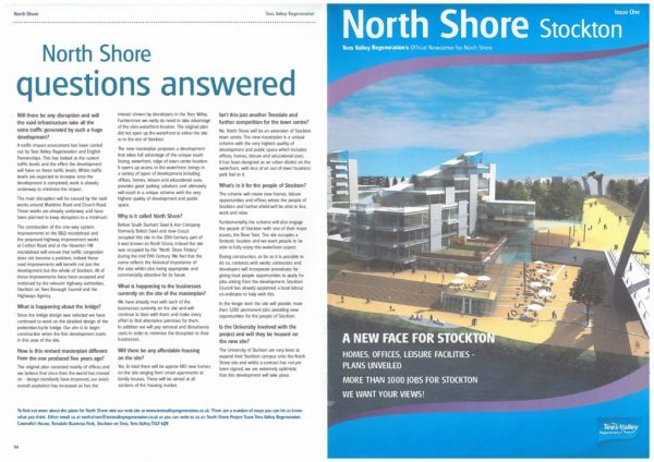 thumbnail of TVR North Shore Stockton Issue 1