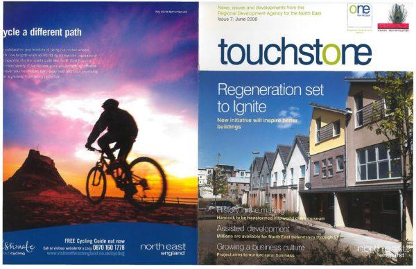 thumbnail of touchstone June 2006